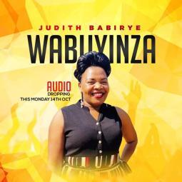 Judith Babirye - Wabuyinza