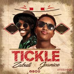 Zabuli ft Jeanice - Tickle