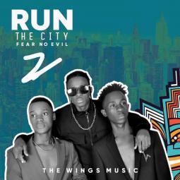 Wingz Muzik - Run The City