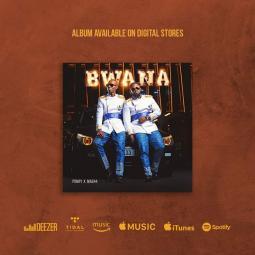 Pompi ft Magg 44 - Bwana