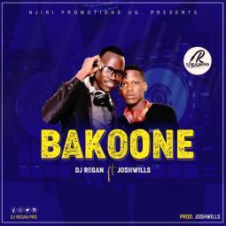 Deejay Reagan pro - Bakoone feat Josh Wills