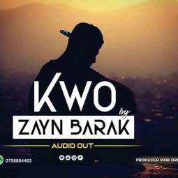 Zayn Barak - Kwo