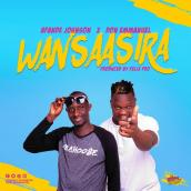 Afande Johnson ft Don Emmanuel - Wansasira