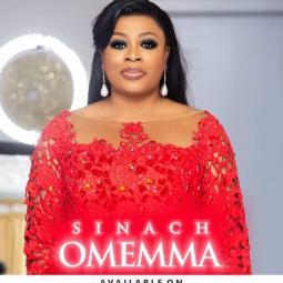 Sinach - Omemma