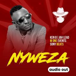 Ken B ft Jah Lead - Nyweza