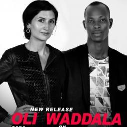 Ck Mathius - Oli wadala Feat Sara Vauclair