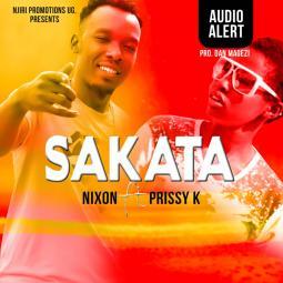 Shammar Nixon ft Prissy K - Sakata