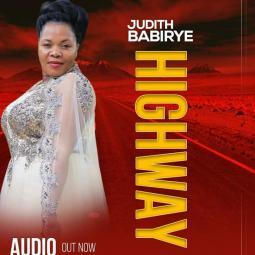 Judith Babirye - Highway