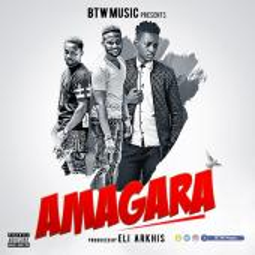 BTW Music - Amagara