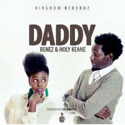 Holy Keane ft Renez - Daddy