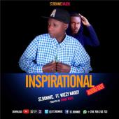 St Ronnie - Inspiration