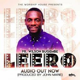 Wilson Bugembe - LEERO