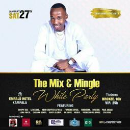 Tonny Smart - Mix&Mingle