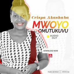 Crispa Akashaba - Mwoyo omutukuvu
