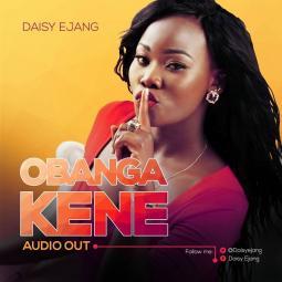 Daisy Ejang - Obanga Kene
