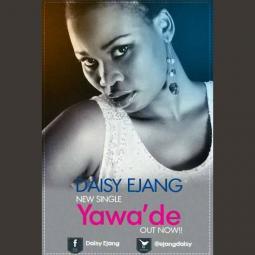 Daisy Ejang - Yawa'De