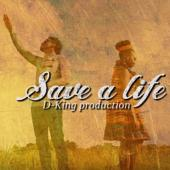 Baby Gloria ft Levixone - Save A Life
