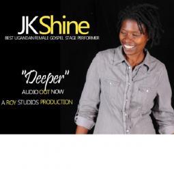 JK Shine - Deeper