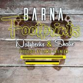 Barna - Footprints