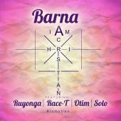 Barna ft Race T, Ruyonga - Am a Christian