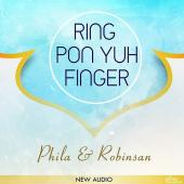 Phila ft Robinsan - Ring Pon Yuh Finger