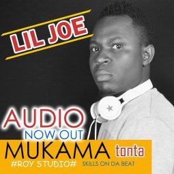 Lil Joe - Mukama Tonta