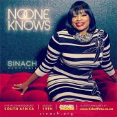 Sinach - No One Knows