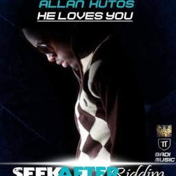 Allan Kutos - He Loves You