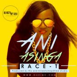 Race T - Ani Asinga