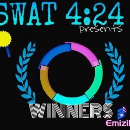 SWAT 4:24 - Winners