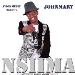 JohnMarie - Nsiima