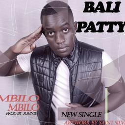 Bali Patty - Mbilo Mbilo