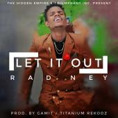 Radney - Let It Out