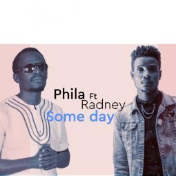 Phila ft Radney - Some Day