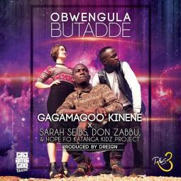 Gagamagoo ft Don Zaabu - Obwengula Butadde