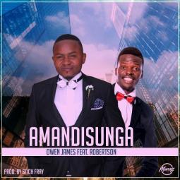 Robertson - Amandisunga