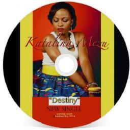 Katalina - Destiny