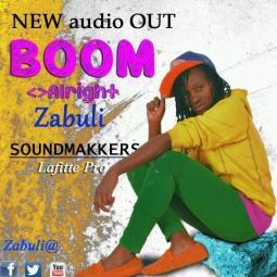 Zabuli - Boom (Alright)