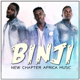 New Chapters Africa - Binji
