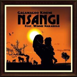 Gagamagoo - Nsangi