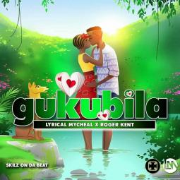 Gukubira album art
