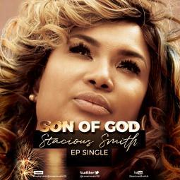 Son of God art work