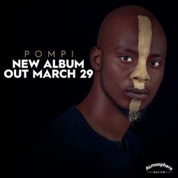 Kapena album art