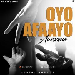Oyo Afaayo album art