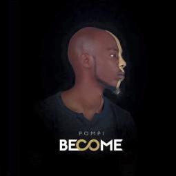 Become album art