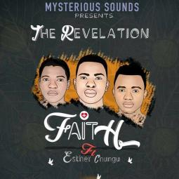 Faith album art
