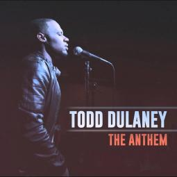 The Anthem (Hallelujah) album art