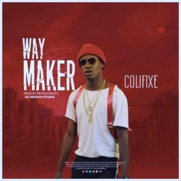 download way maker sinach mp3