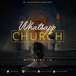 WHATSAPMIX VOL 178 (WHATSAPP CHURCH) album art
