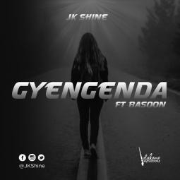 Gyengenda art work